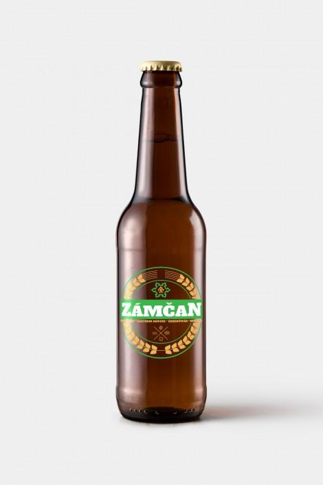 Cheers stout 17° 0,5L Bottle